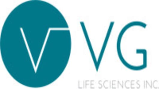 VG Life Sciences Logo