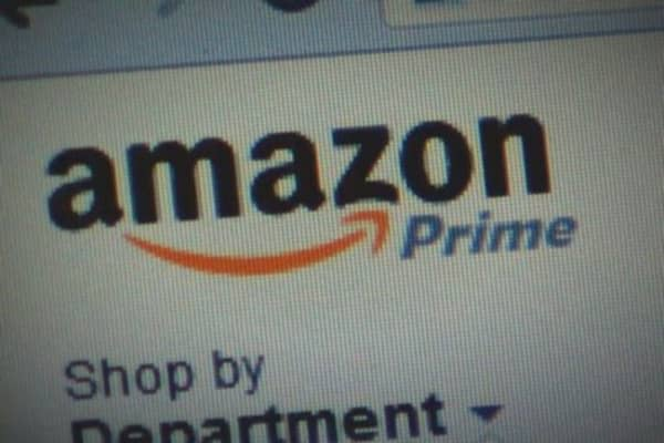 'How much money is Amazon losing to win?'