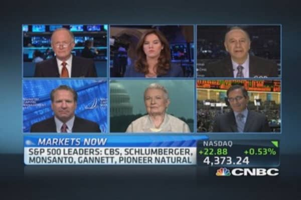 Closing Bell Exchange: Bull market patterns