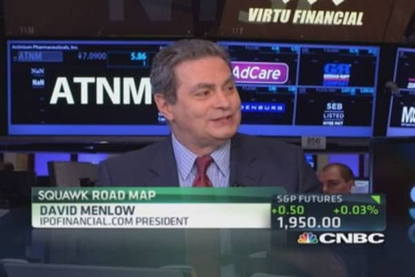 GoPro CEO model market voice: Pro