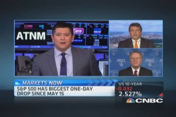 Economy 'choppier' than hoped: Strategist
