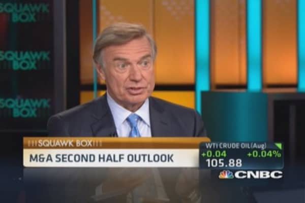 Fed effect on economy
