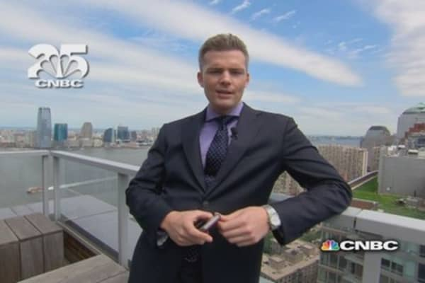 25 Questions with Ryan Serhant