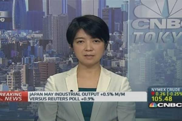 Japan economy is regaining momentum: RBS