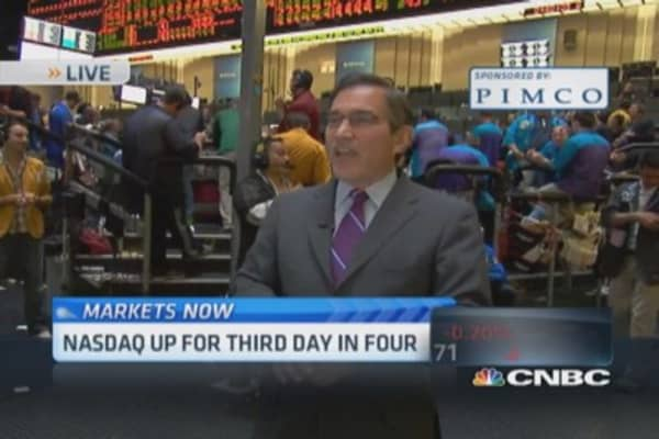 Santelli: Dollar no longer the king
