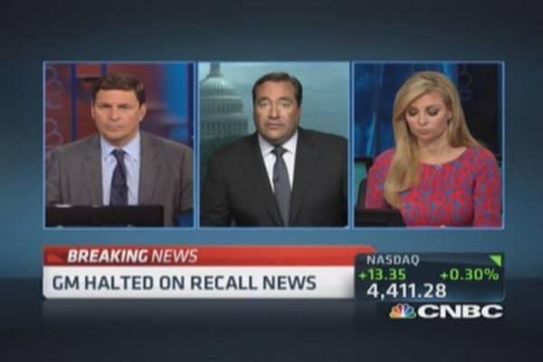 Orange County DA files civil suit against GM