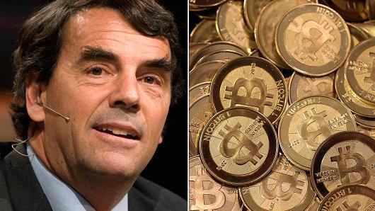 Venture capitalist Draper wins US Marshals bitcoin auction.