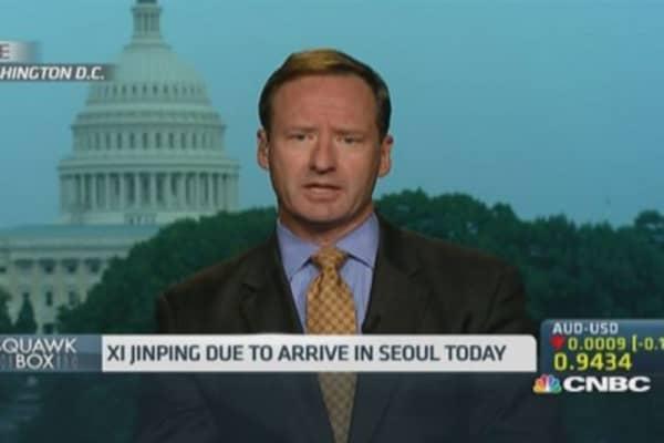 Tracking China-North Korea relations
