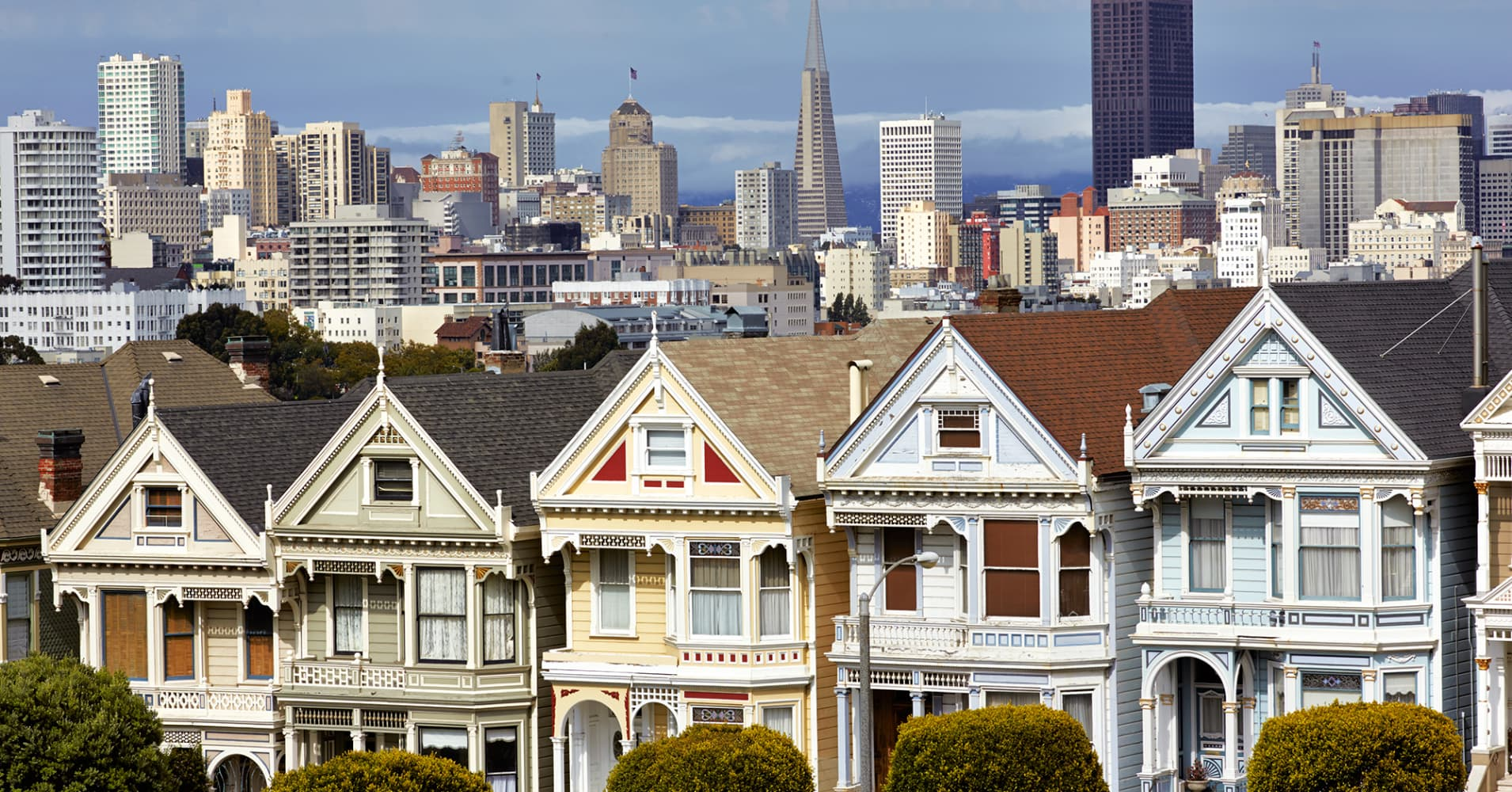 Here 39 s the salary you have to earn to buy a home in the for Best homes in san francisco