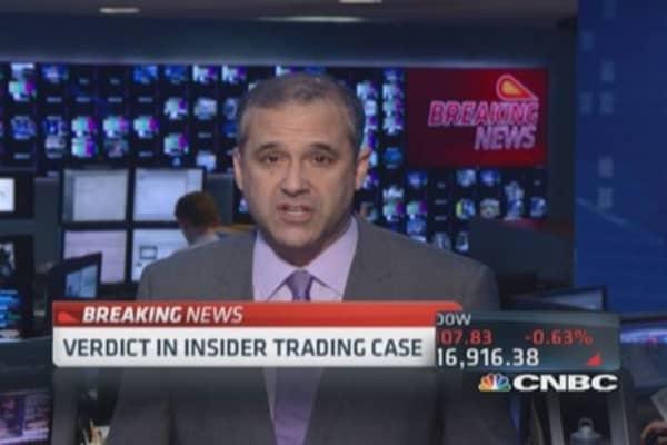 Rengan Rajaratnam acquitted: Reuters