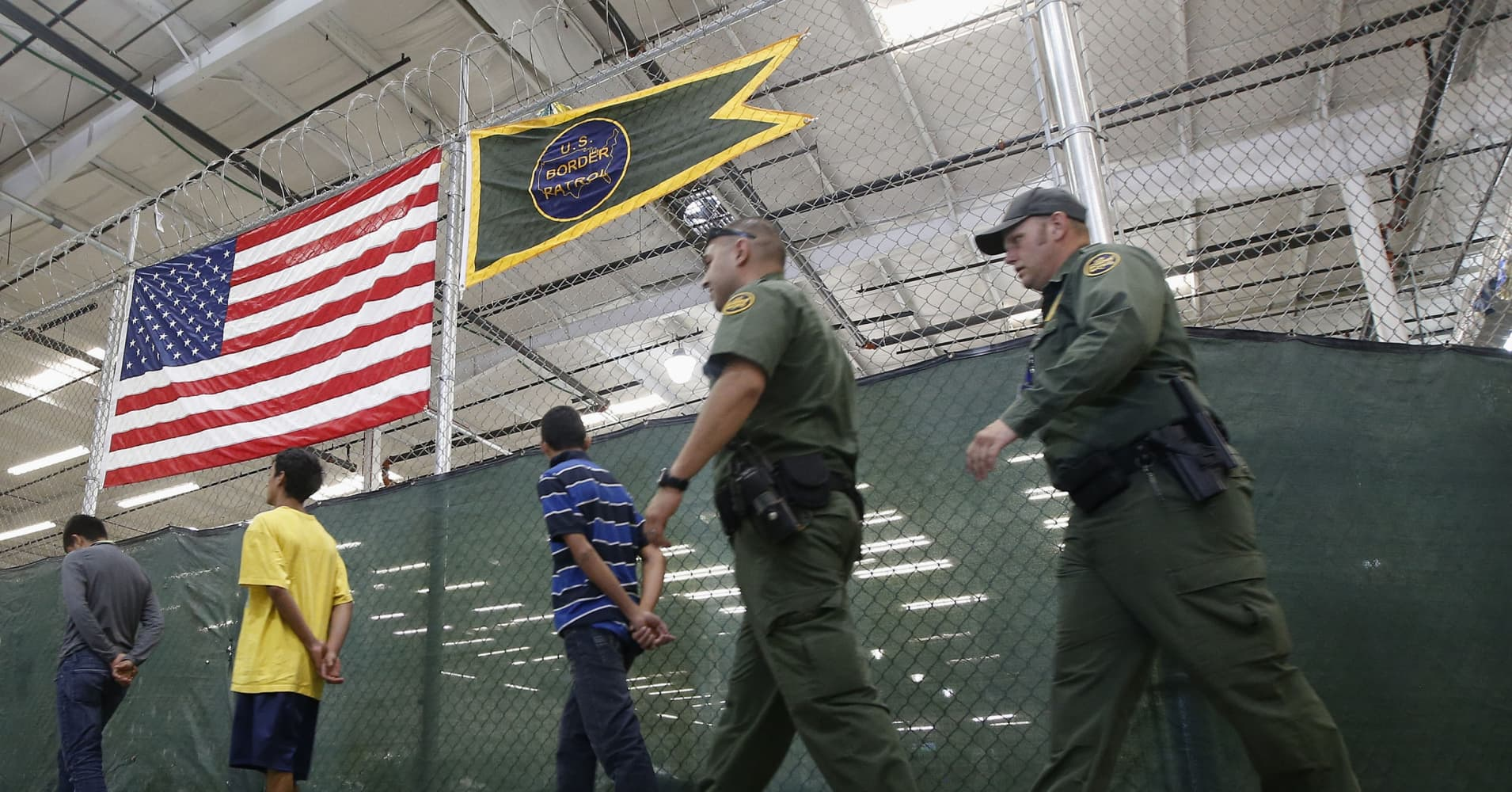 Here's how mass deportation would hit your state's economy