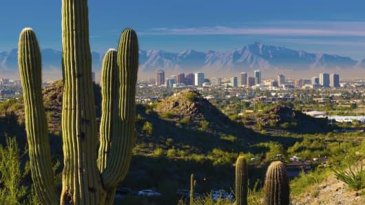 Housing Supply Shrinking In Phoenix