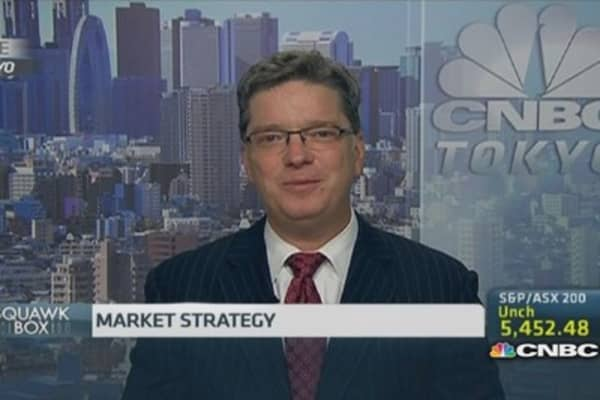 Fed is getting back to normality: Strategist