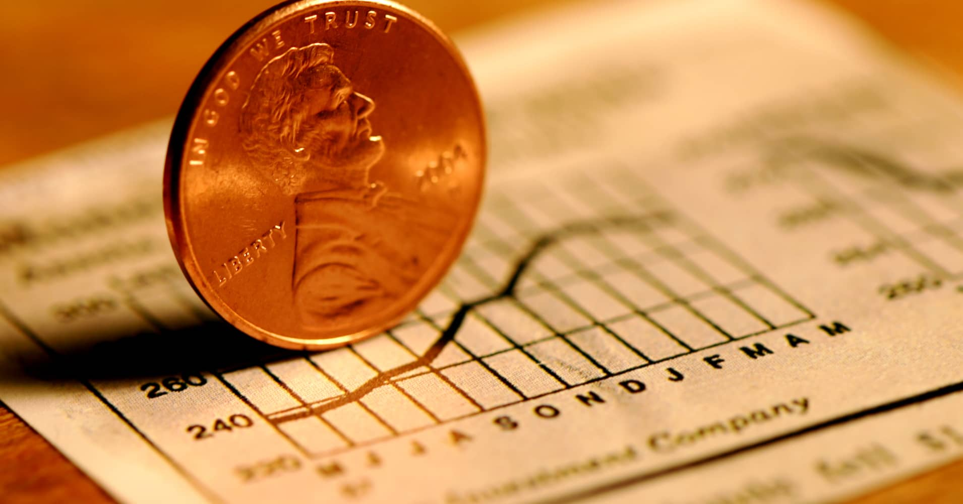 Penny stock biggest gainers and losers to watch