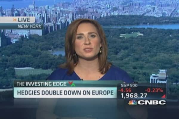Portuguese issues impacting hedge funds?