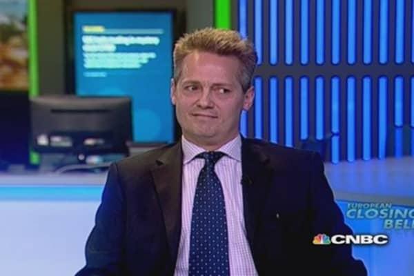 Espirito Santo highlights latent banking fears: Pro