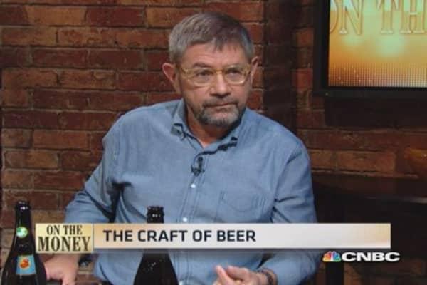 No Beer 'til Brooklyn: Craft beer's revolution