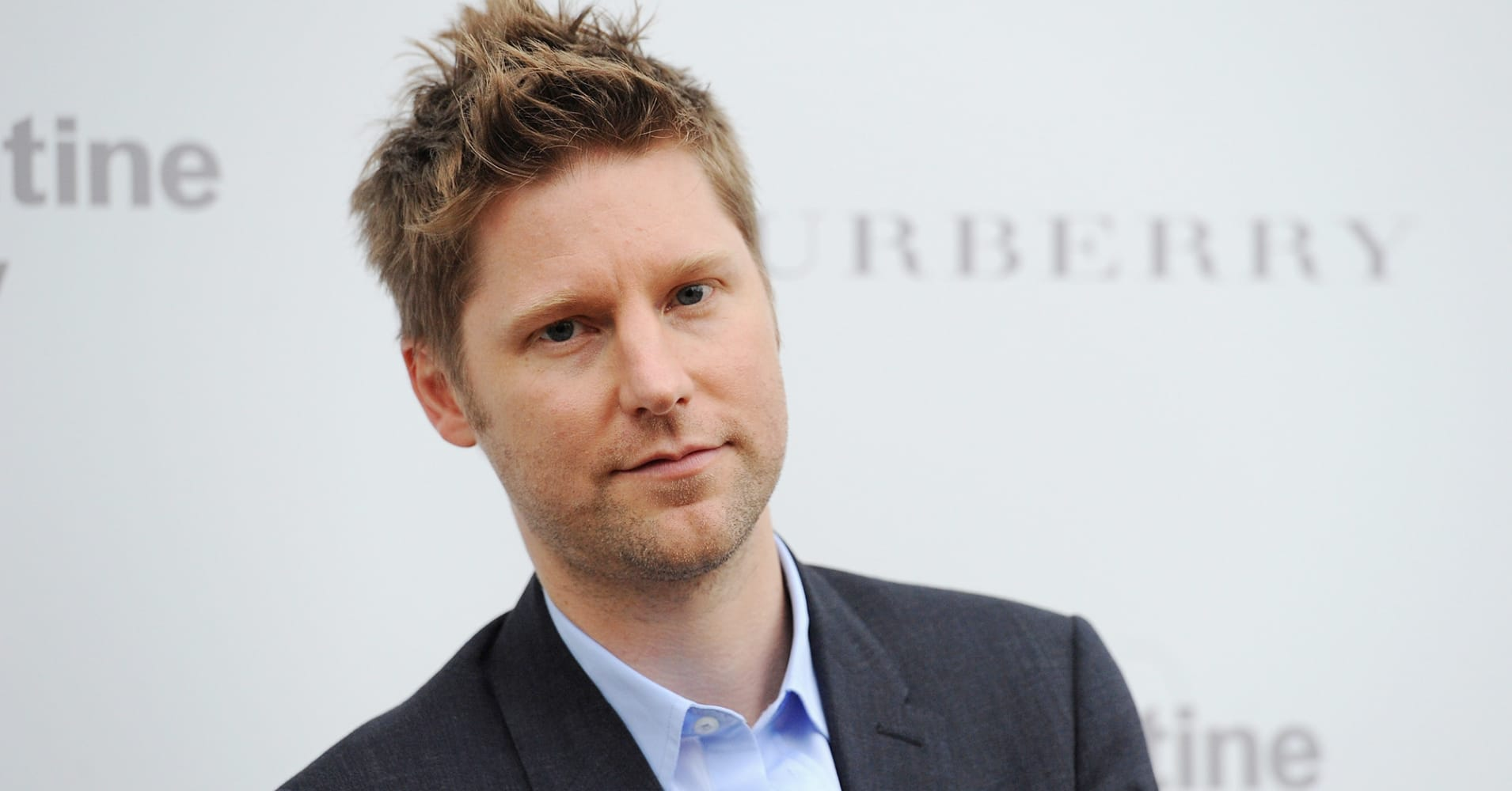 Burberry CEO Christopher Bailey luxury news