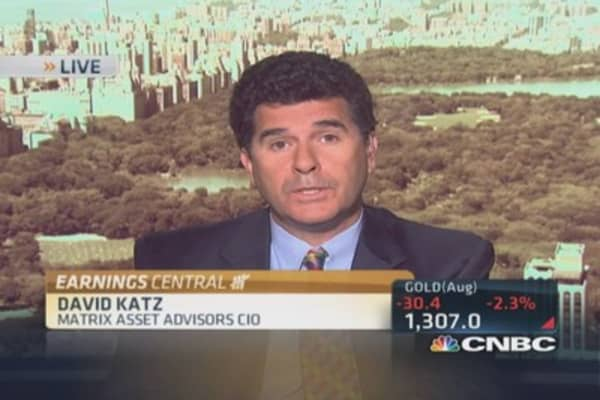 Pro: Still like JPMorgan over Citi