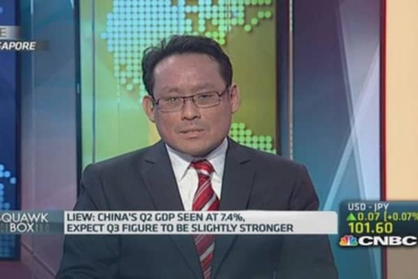 Optimistic on Chinese growth and stocks: Pro