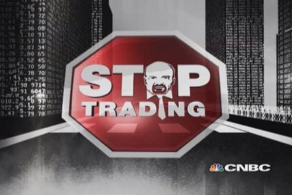 Cramer's Stop Trading: Anadarko Petroleum