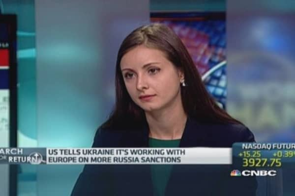 Investing in Russia more difficult now: Pro