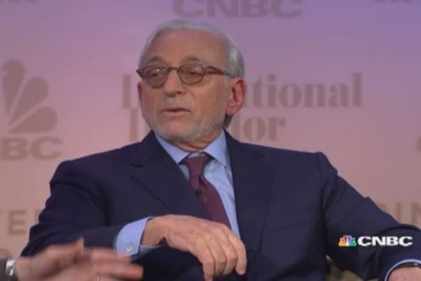 Peltz's Pepsi challenge for CNBC
