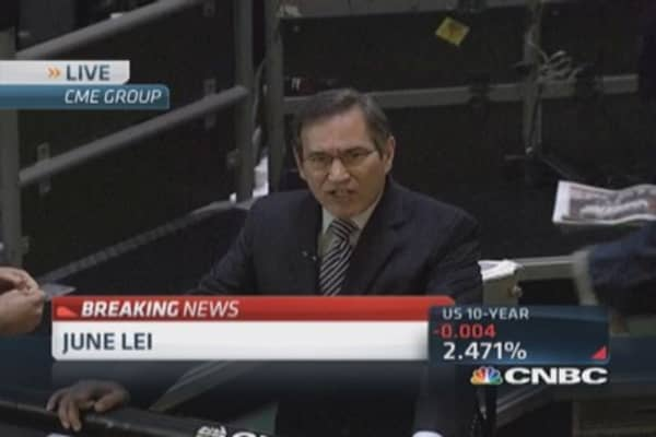 June LEI up 0.3%