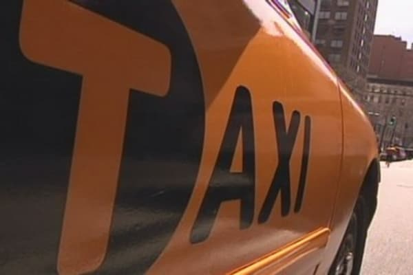 Why are NYC taxis regulated?