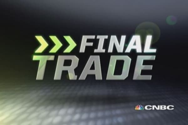 FMHR Final Trade: NMBR, HAL & more