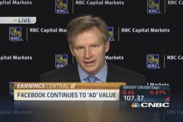 Watch Facebook battle Google for search: Analyst