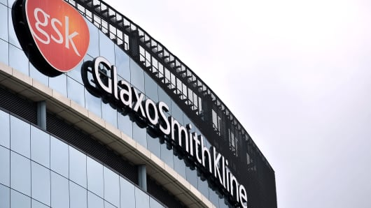 More than 500000 inhalers recalled by pharmaceutical company GlaxoSmithKline