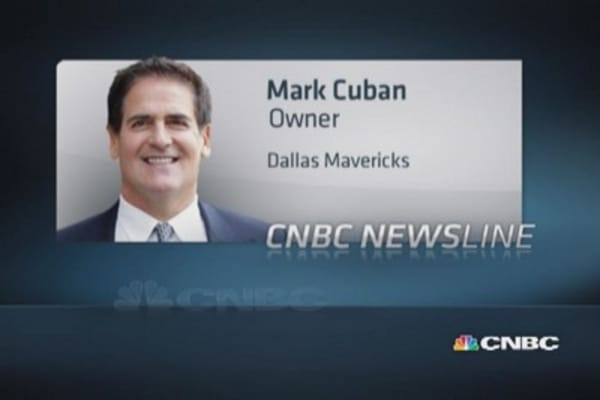 Mark Cuban: Not 1999 'by a long shot'