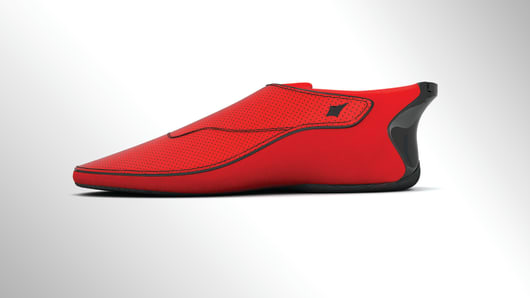Lechal shoe Smartshoes are the next smart wearables according to Indian technology startup Ducere Technologies.
