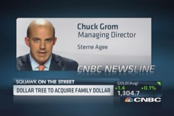 Dollar Tree news surprising: Pro