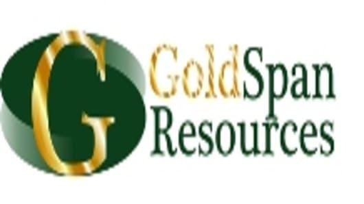 Goldspan Resources logo