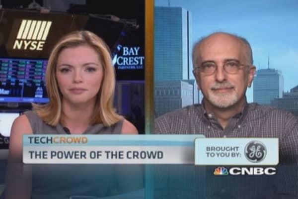 Tech Crowd leader of the week: Blink smart security