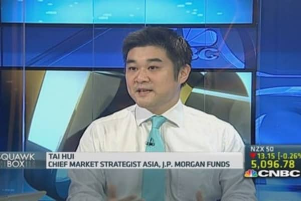 Take a selective approach in Chinese markets: Pro