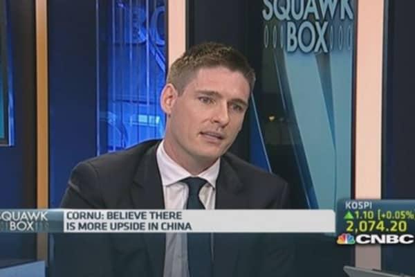 A 25-30% upside in Hong Kong stocks?