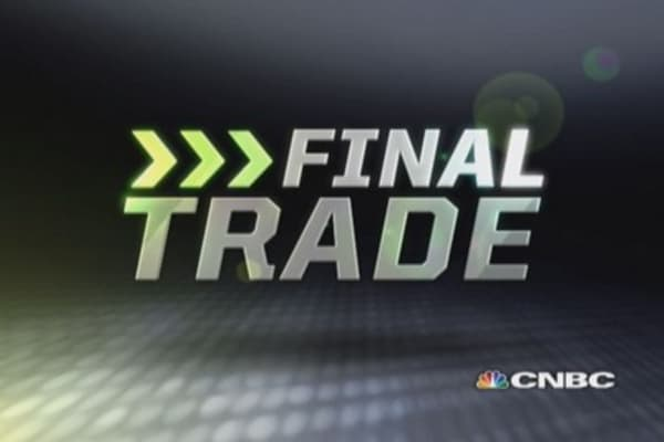 FMHR Final Trade: FCX, TWX, OAS & DIS