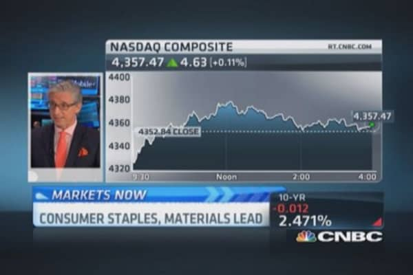 Pisani: Europe sideshow more important