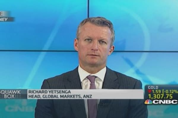 Why ANZ likes Chinese and South Korean stocks