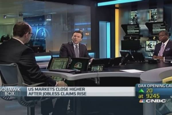 Markets will correct in Q1 2015: Pro