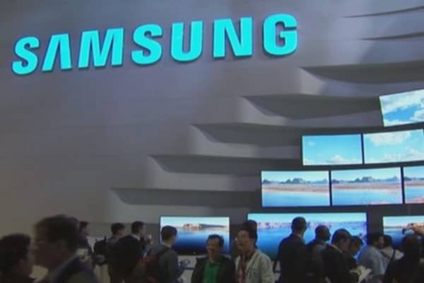 Why Samsung could dominate in the smart home