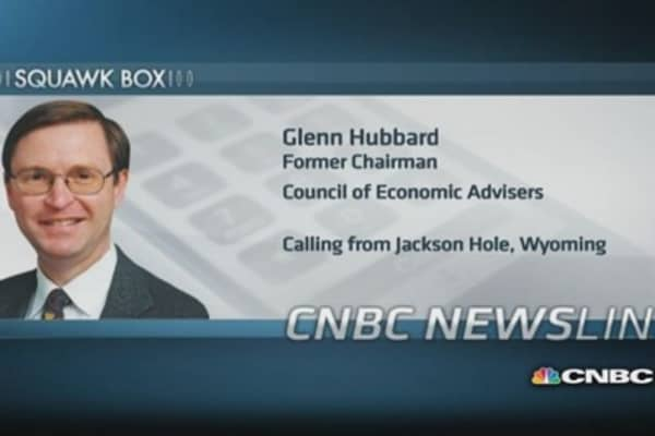 No hawkish Yellen at Jackson Hole: Expert