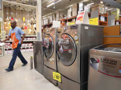 Durable Goods Home Depot Household appliances