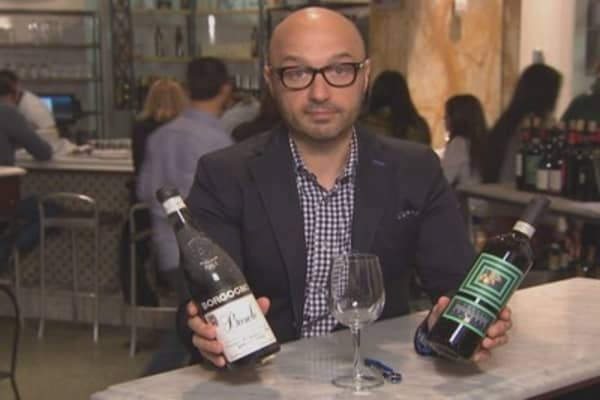 Wine Cost: What's in your bottle?