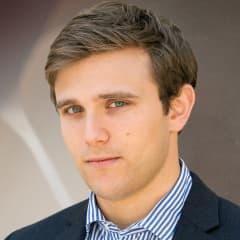 Everett Rosenfeld