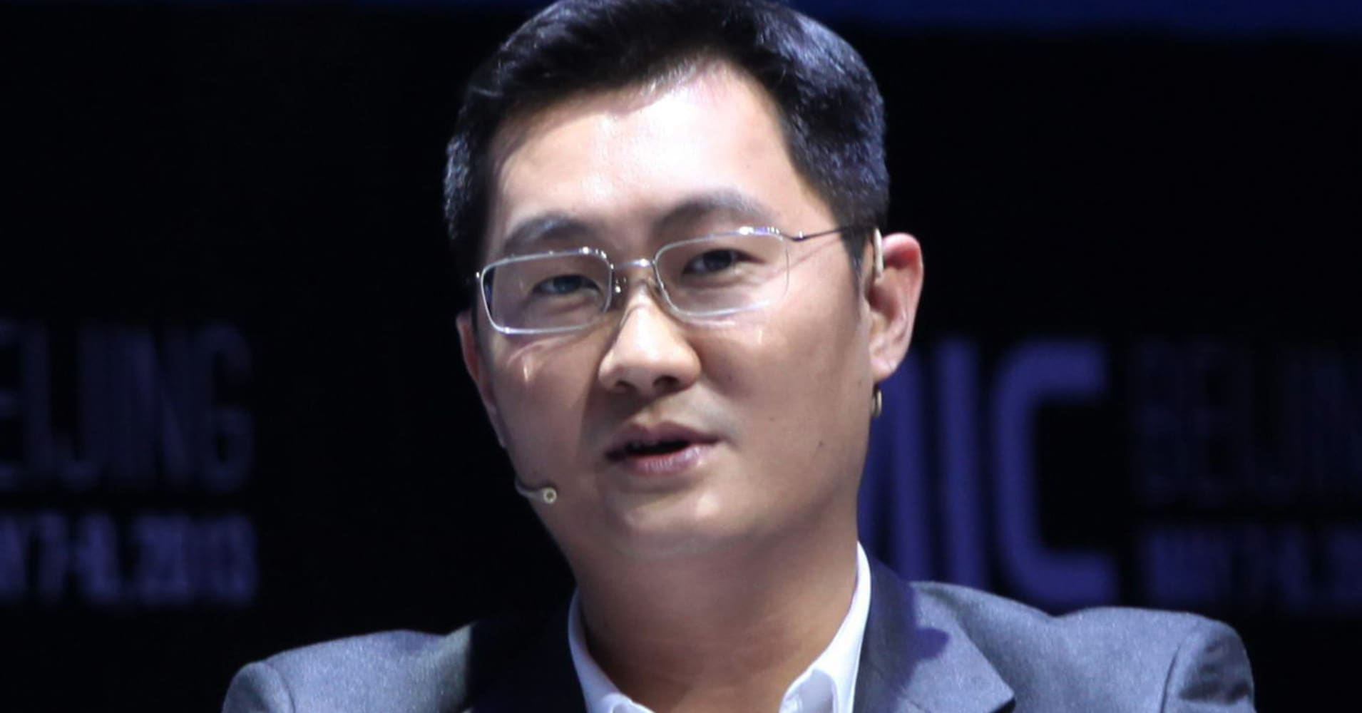 Chinese internet giant Tencent's social apps are growing faster than Facebook