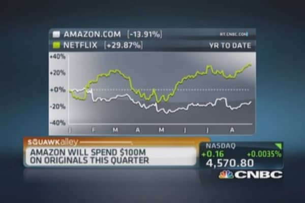 Amazon sweetens Prime